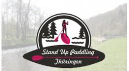 Stand Up Paddling Thüringen